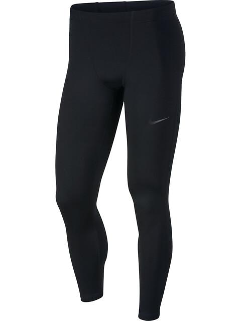 Nike Thermal Running Tights Men black